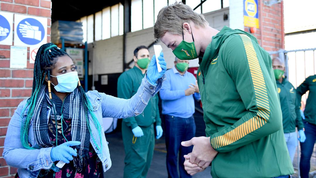 Sudáfrica vuelve a prohibir el alcohol debido al coronavirus