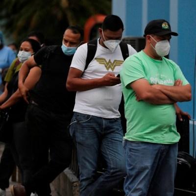 Cruz Roja: Dengue y huracanes complicarán respuesta a COVID en América Latina