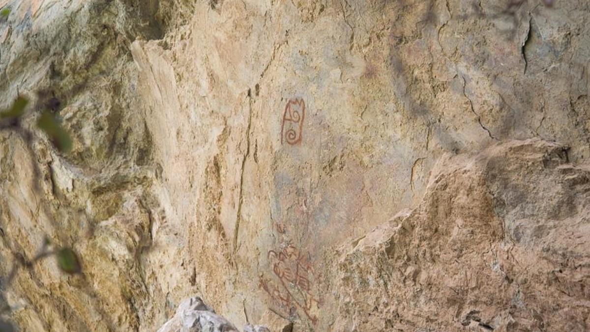 Descubren-pinturas-rupestres-tras-sismo-en-Oaxaca