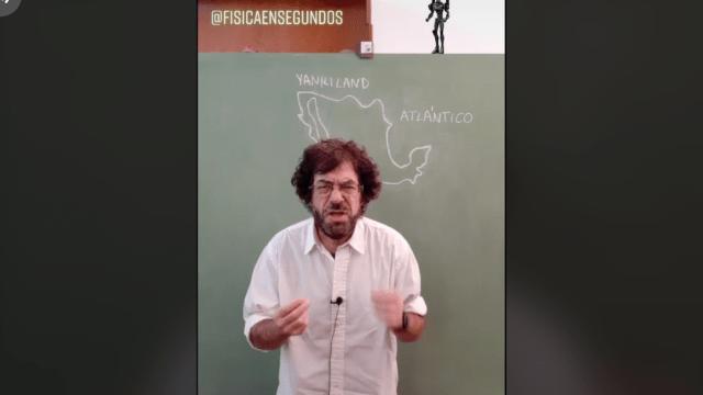 Profesor TikTok Pregunta Por Qué México No Es Potencia