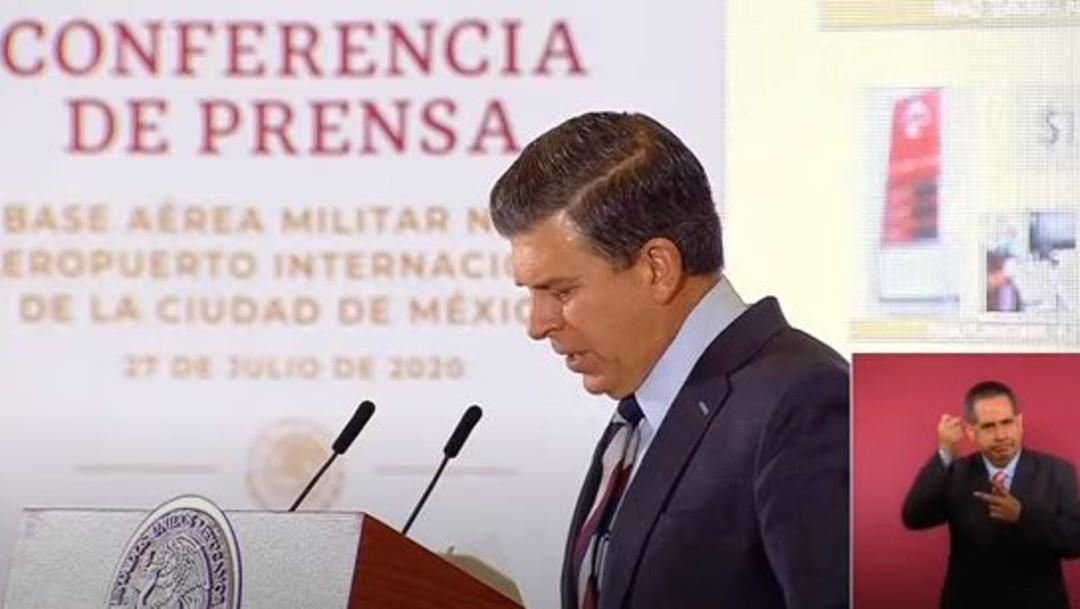 Ricardo Sheffield Padilla