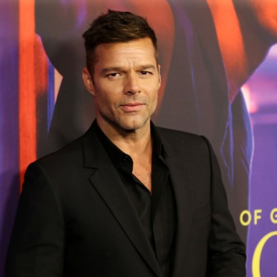 Ricky Martin: es locura que Trump no pida usar cubrebocas