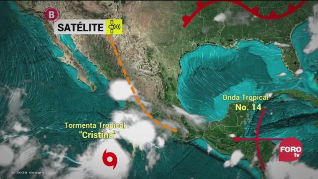 se preve continuen las lluvias en gran parte mexico proteccion civil