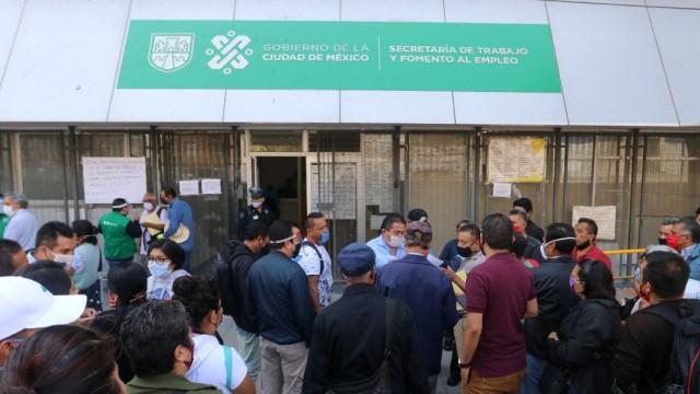 Sector industrial llama a empresarios a buscar salidas contra crisis económica en México