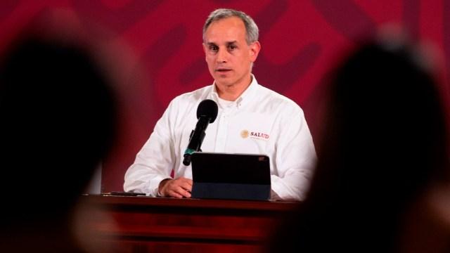 Senadores del PAN presentarán denuncia contra López Gatell