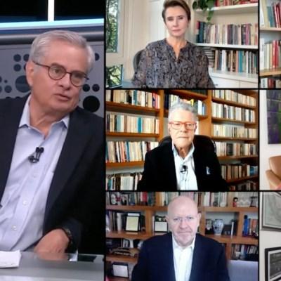 Video: A dos años de la victoria de AMLO y su visita a Estados Unidos, en Tercer Grado