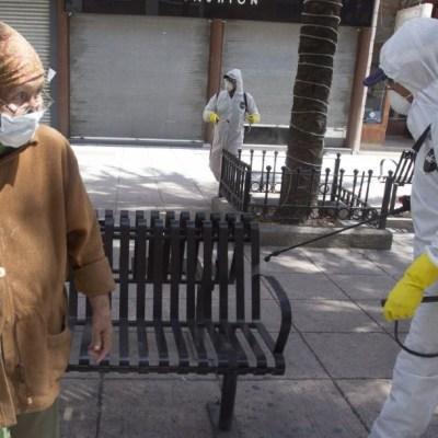 'El Bronco' desmiente toque de queda en Nuevo León por COVID-19