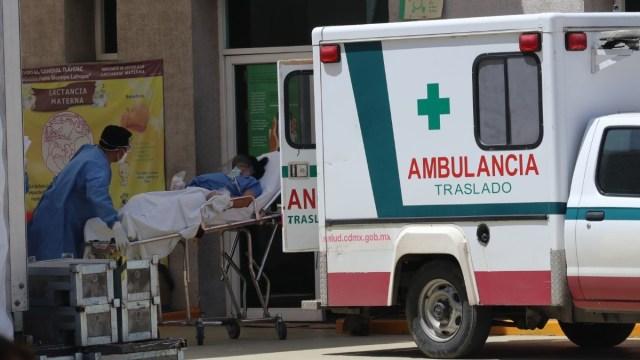 Van-683-trabajadores-de-salud-muertos-por-coronavirus