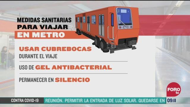 FOTO: 4 de julio 2020, tres estaciones del metro cdmx permaneceran cerradas este fin de semana