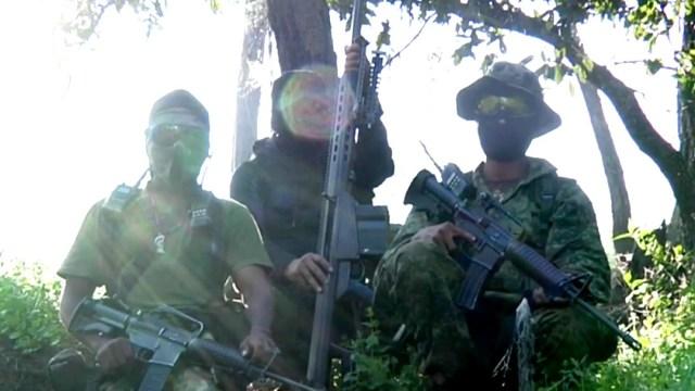 Grupos criminales buscan intimidar con videos a contrincantes; son propagandísticos, afirman autoridades