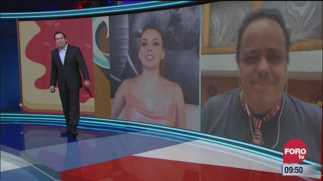 videosvirales con ana luisa ganuza y el repor del 14 de julio del