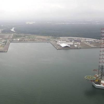 Ubicado en la costa de Tabasco, Campo Zama será el primer yacimiento explotado entre Pemex y un privado