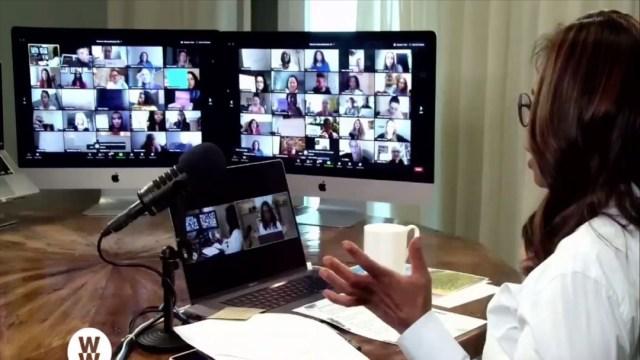 Zoom, videollamada, software