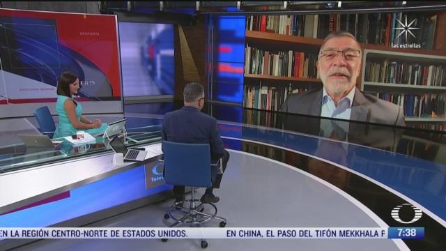 La frontera entre política y delito: Rene Delgado
