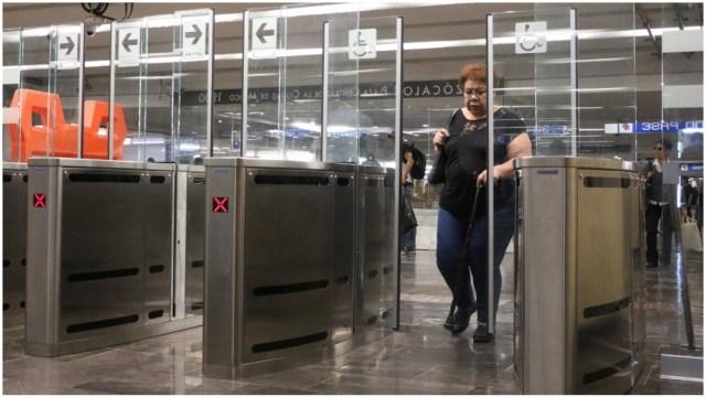 Metro Zócalo