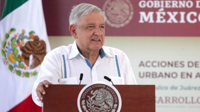 Mensaje de Andrés Manuel López Obrador desde Acapulco, Guerrero