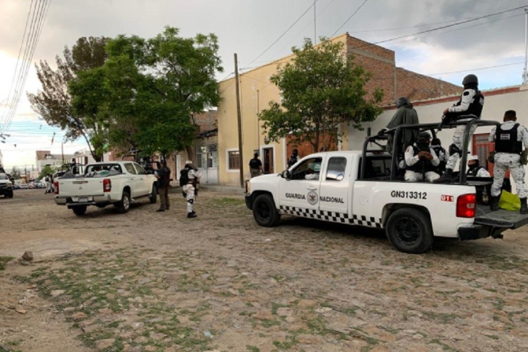Aseguran-arsenal-en-Lagos-de-Moreno-Jalisco