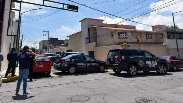 El 11 de agosto la FGJEM confirmó el asesinato del notario Luis Miranda Cardoso, papá del diputado federal Luis Miranda Nava, político mexiquense
