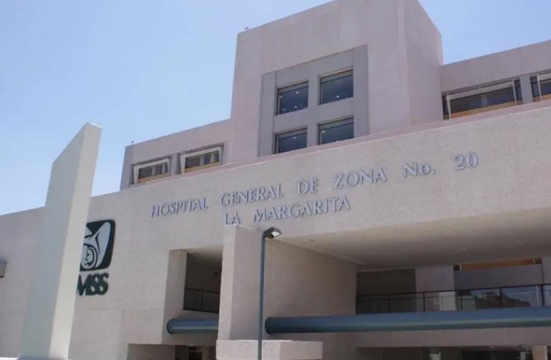 Bebé sufre cortada larga durante cesárea en el IMSS Puebla