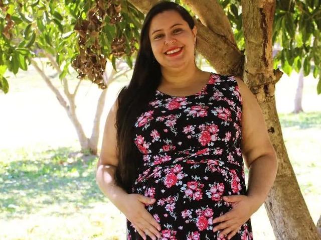 Embarazada de 8 meses falleció de Covid-19 tras baby shower