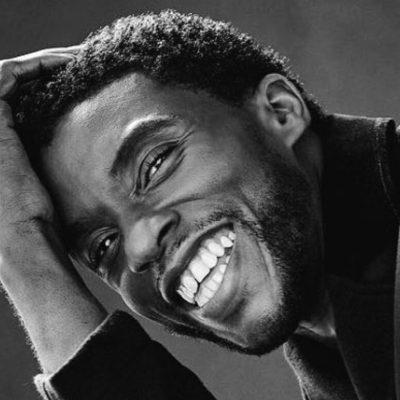 Anuncio de la muerte de Chadwick Boseman, el tuit con más likes de la historia
