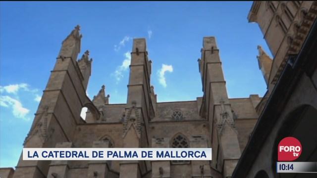 catedrales por el mundo catedral de palma de mallorca