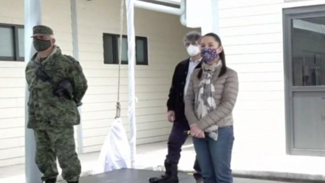 La jefa de Gobierno Claudia Sheinbaum confirmó que Jesús Orta, exsecretario de Seguridad Ciudadana, es investigado por la FGR por desvío de recursos