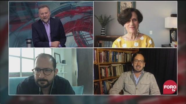 Leo Zuckermann, Denise Dresser, Pablo Majluf y Mario Arriagada vuelven a analizar el tema de la corrupción sistémica