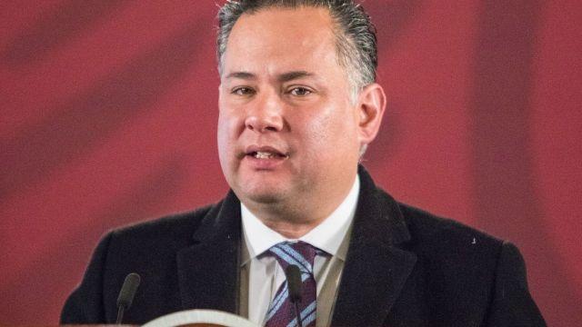UIF prepara nueva denuncia contra el exdirector de Pemex Emilio Lozoya