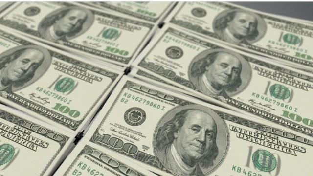 Peso mexicano perfila peor semana desde abril
