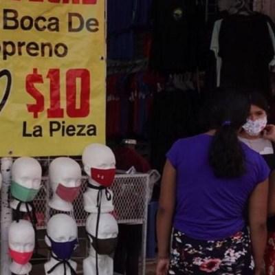 Economía mexicana sufre caída histórica de 17.1% en segundo trimestre de 2020: INEGI