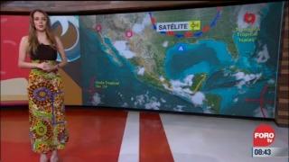 el climaenexpreso nacional del 4 de agosto del