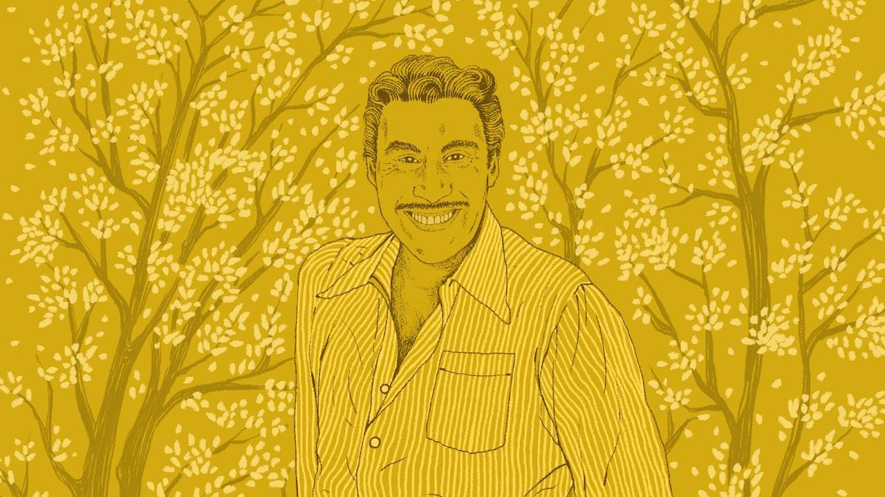 Emilio Indio Fernández Biografía, Imagen