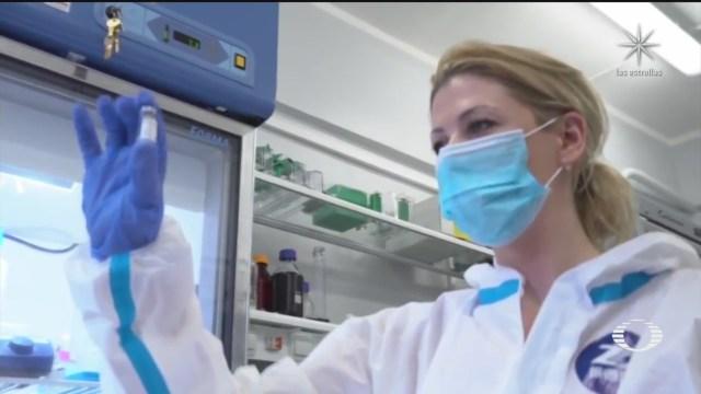 Crónica de la vacuna rusa contra COVID-19 y reacciones en el mundo