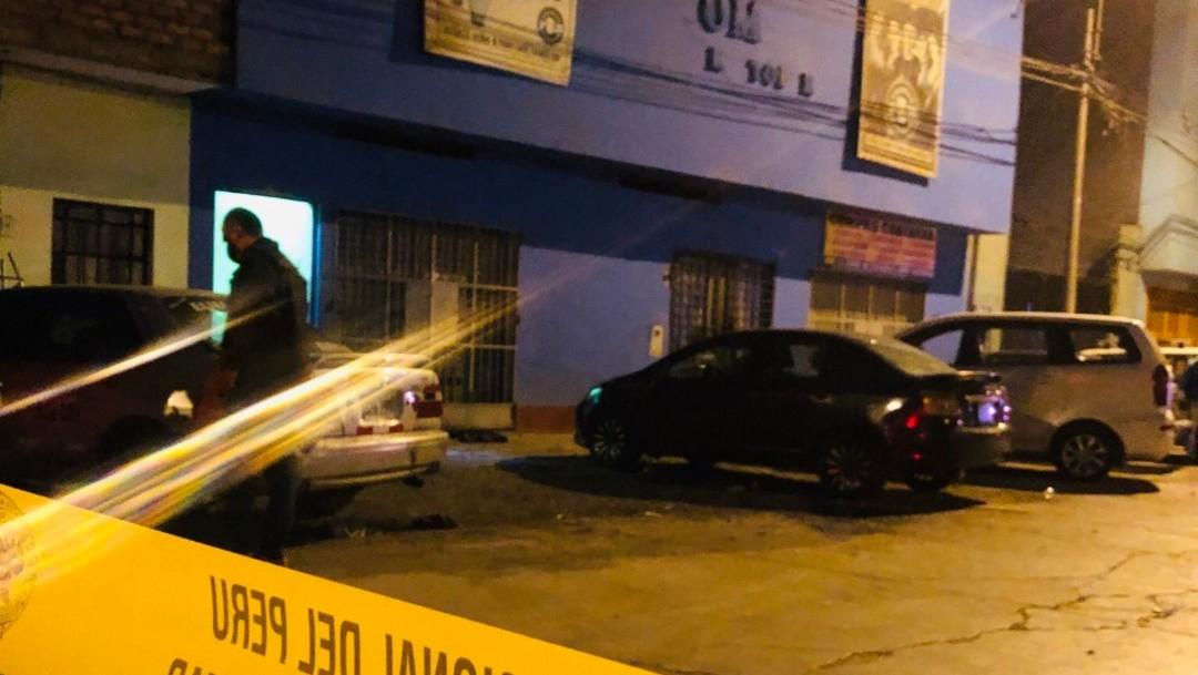 Estampida en discoteca de Perú deja al menos 13 muertos por asfixia tras operativo policiaco