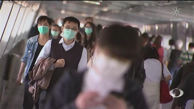 estudio demuestra que el uso de cubrebocas si funciona contra contagio por covid
