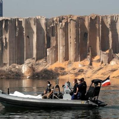 El Banco Mundial estima en hasta 4,600 mdd los daños por la explosión en Beirut