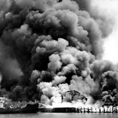 Nitrato de amonio, el causante de la explosión más mortífera en Estados Unidos
