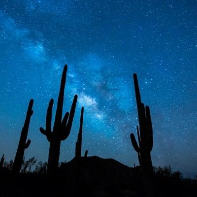 ¿Qué fenómenos astronómicos sucederán en septiembre de 2020?