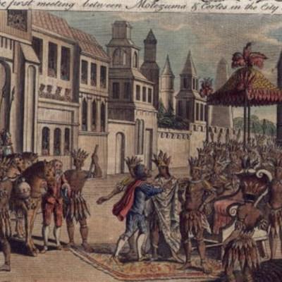 Hernán Cortés habría cortado suministro de agua potable para sitiar Tenochtitlan hace 500 años