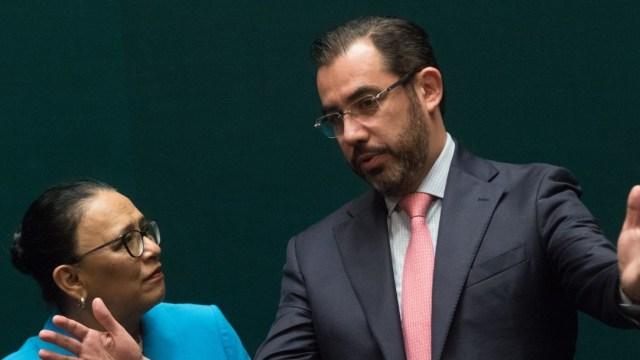 Giran orden de aprehensión contra Jesús Orta, exsecretario de Seguridad Ciudadana de CDMX