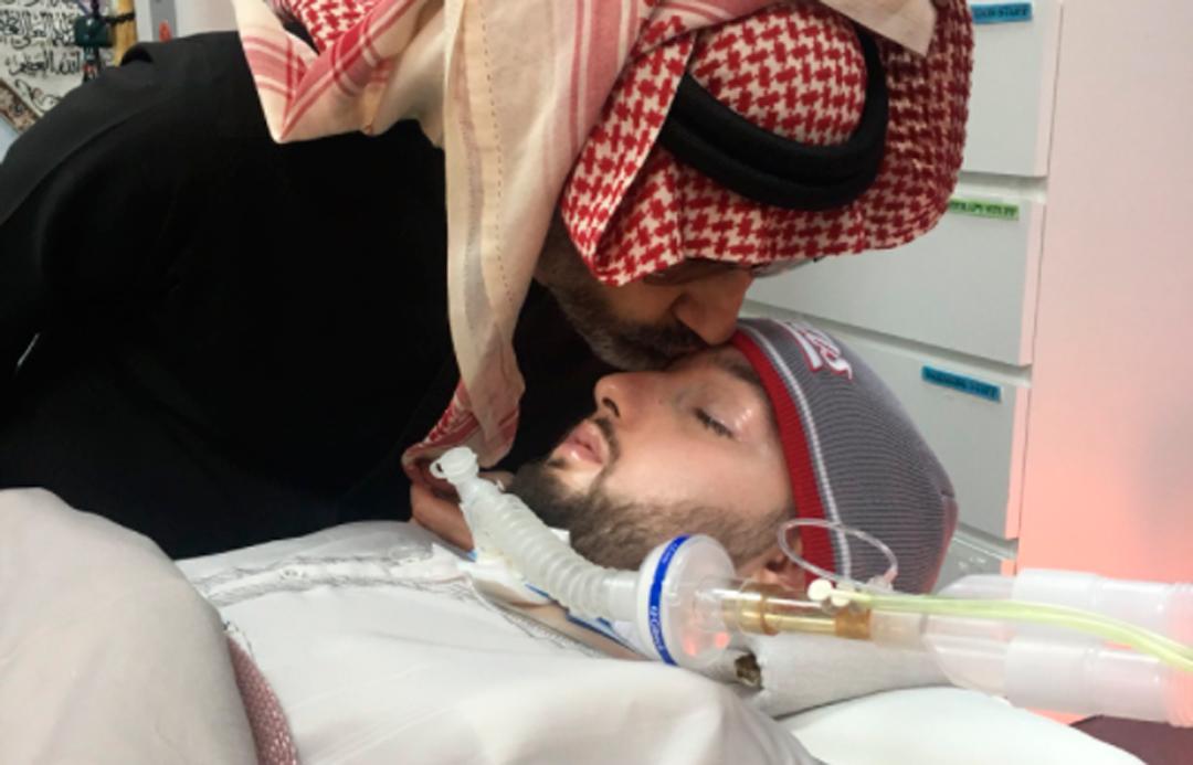 Príncipe de Arabia Saudita está en coma desde el año 2005