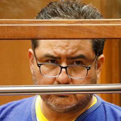 Imponen fianza de 90 millones de dólares a Naasón Joaquín García, líder de Iglesia de la Luz del Mundo