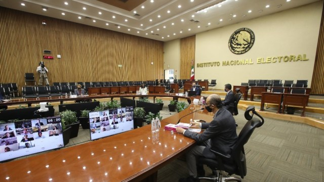 Consulta popular en 2021 tendría el impacto presupuestal de una nueva elección: INE