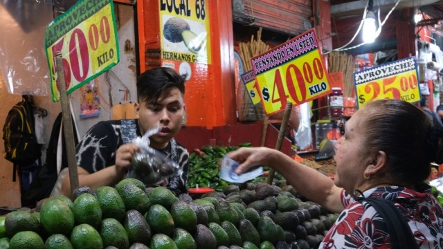 inflacion interanual en mexico