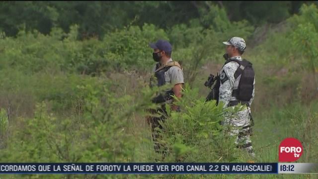 inicia busqueda de personas desaparecidas en guanajuato