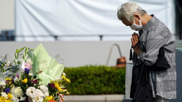 Japón se prepara para conmemorar el 75 aniversario del ataque nuclear en Hiroshima y Nagasaki