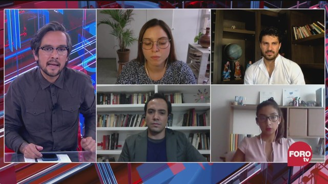 Jesús Orta, investigado por la FGR el análisis en Punto y Contrapunto