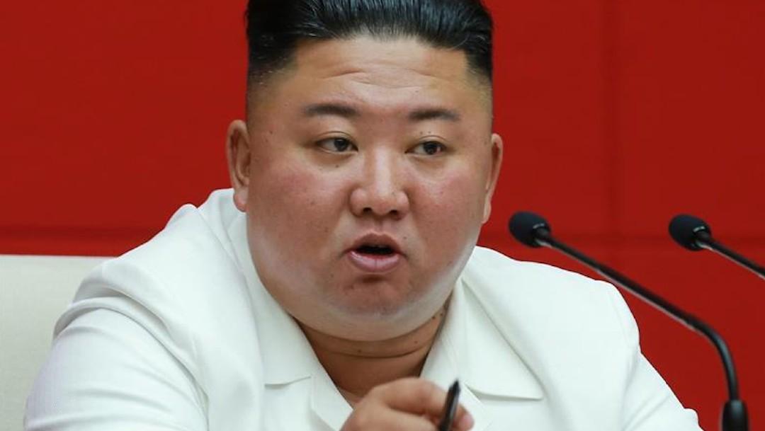 Kim Jong-un preside reunión de emergencia ante la llegada del tifón Bavi a Corea del Norte