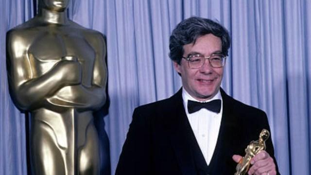 Muere Kurt Luedtke, ganador del Oscar por el guión de 'África mía'